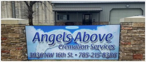 Angels Above Cremation Services